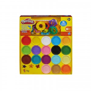 Play Doh Knete Super Farben Kiste