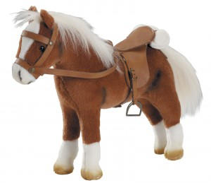 Götz Pferd braun
