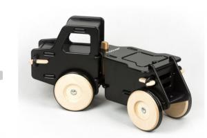 Moover Junior Truck schwarz