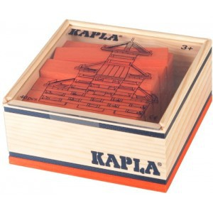 Kapla 40 orange