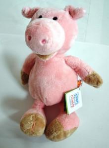 Plüsch-Schwein ca 30cm