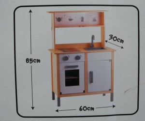 Beeboo Küche