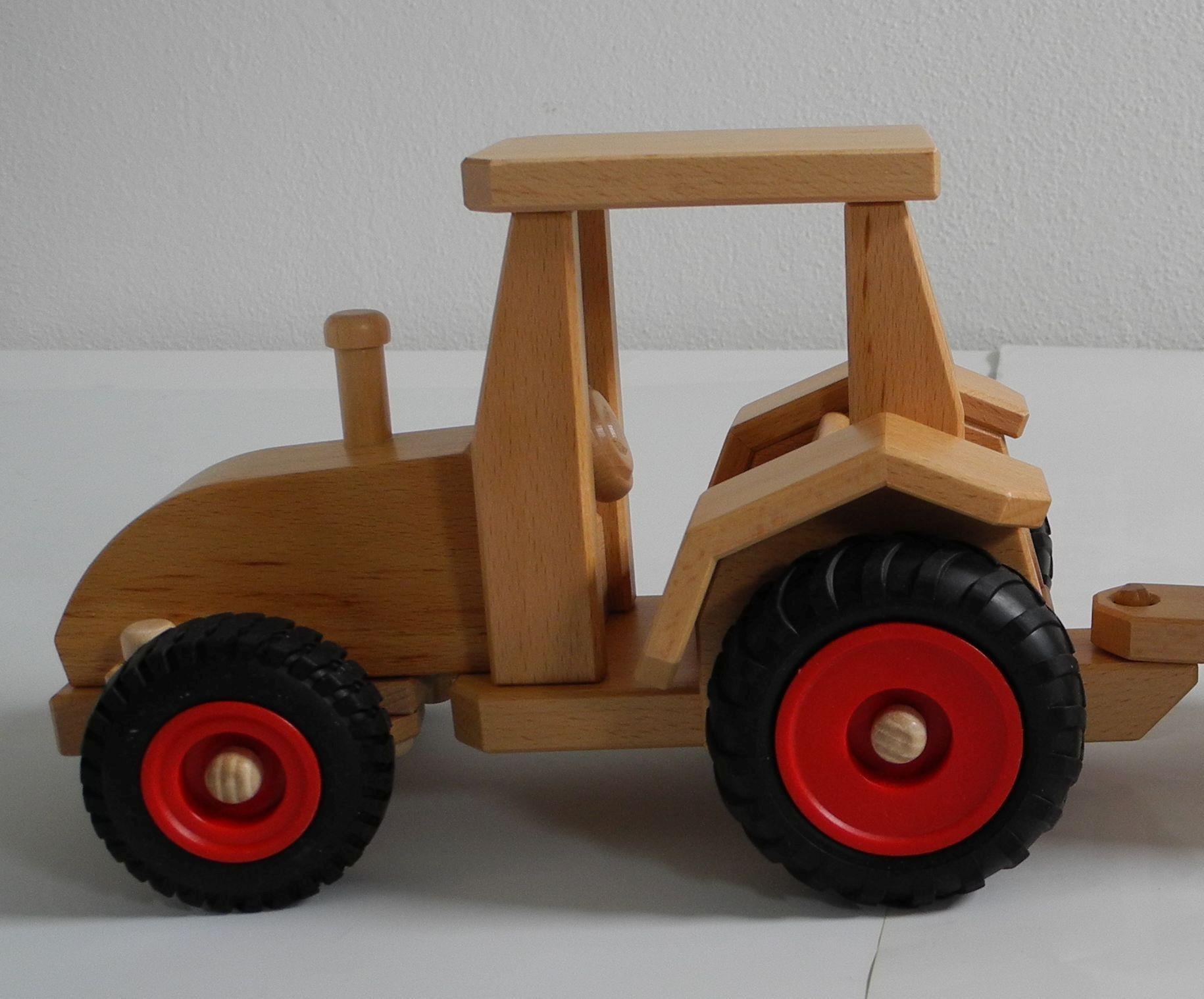 Schlepper-Traktor Fahrzeuge fagus®