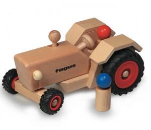 Fagus Traktor 1021